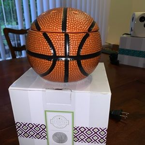 Scentsy slam dunk element warmer